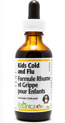 Kid's Cold and Flu 100ml