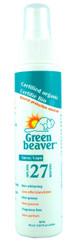 Green Beaver SPF27 Sunscreen Spray 90ML
