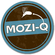 Mozi-Q Insect Repellent 60 Tabs