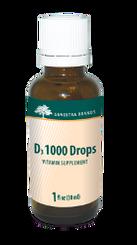 D3 1000 Drops 30ml