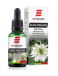 Black Oregano 30ml