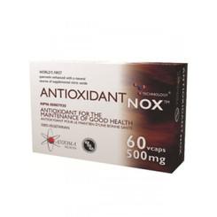 AOR Antioxidant Nox 60 vegetarian capsules