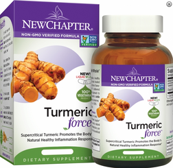 Turmeric force 120 Capsules
