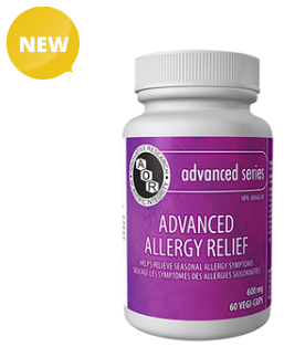 Clinically Proven Allergy Relief