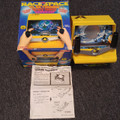 Coleco Race Thru Space Table-top Arcade Game (6680)