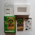 Mattel Electronics Handheld Computer Baseball Game