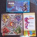 Vintage Kenner 1979 Alien Board Game