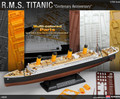 Academy Models 1/700 RMS Titanic MCP Model Kit Centenary Anniversary #14214