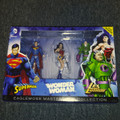 Eaglemoss DC Comics Masterpiece: Justice League Large Figurine Box Set #1 (EAGLEBS03)