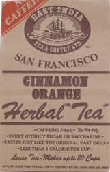cinnamon orange 3oz pkg