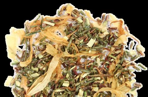donitas organic green rooibos
