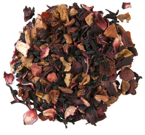 Springberry Herbal Loose Tea