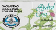 Sassafras Herbal Teabags