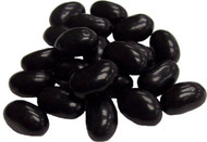 Black Jelly Beans