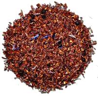 blueberry rooibos loose tea