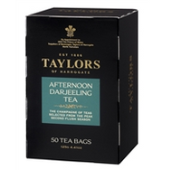 Taylors of Harrogate Afternoon Darjeeling 50 Teabags