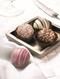 4 Piece Dessert Truffles