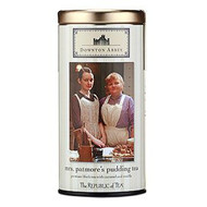 Mrs. Patmore's Pudding Tea Tin