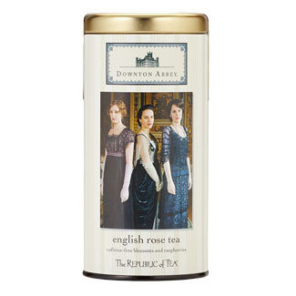 Downton Abbey® English Rose Tea