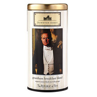 Downton Abbey® Grantham Breakfast Blend Tea