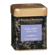Taylors Earl Grey Loose Leaf in Tin