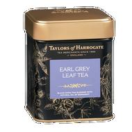 Taylors Earl Grey Loose Leaf in Tin