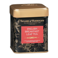 Taylors English Breakfast Tin