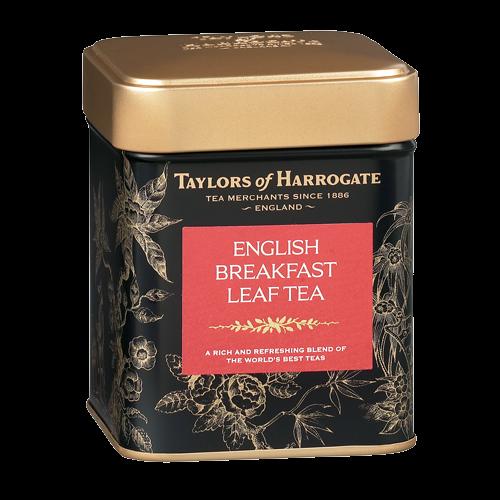 Taylors English Breakfast Tin