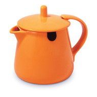 Teabag Teapot Carrot