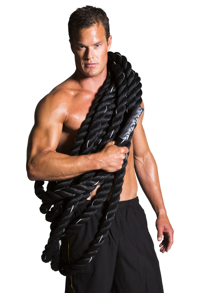 Which Battle Rope Should I Buy? The Muscle Ropes Buying Guide ...