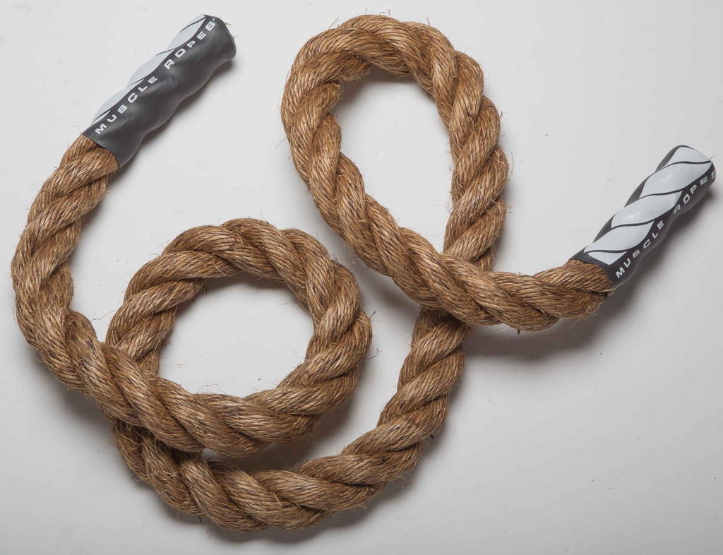 4FT OCR Utility Rope By Muscle Ropes