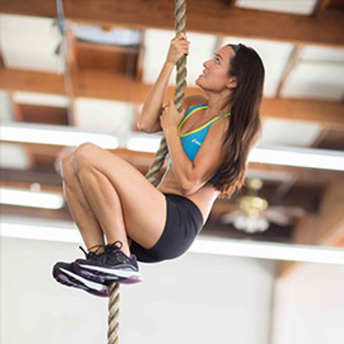 Climbing Ropes / Pulling Ropes