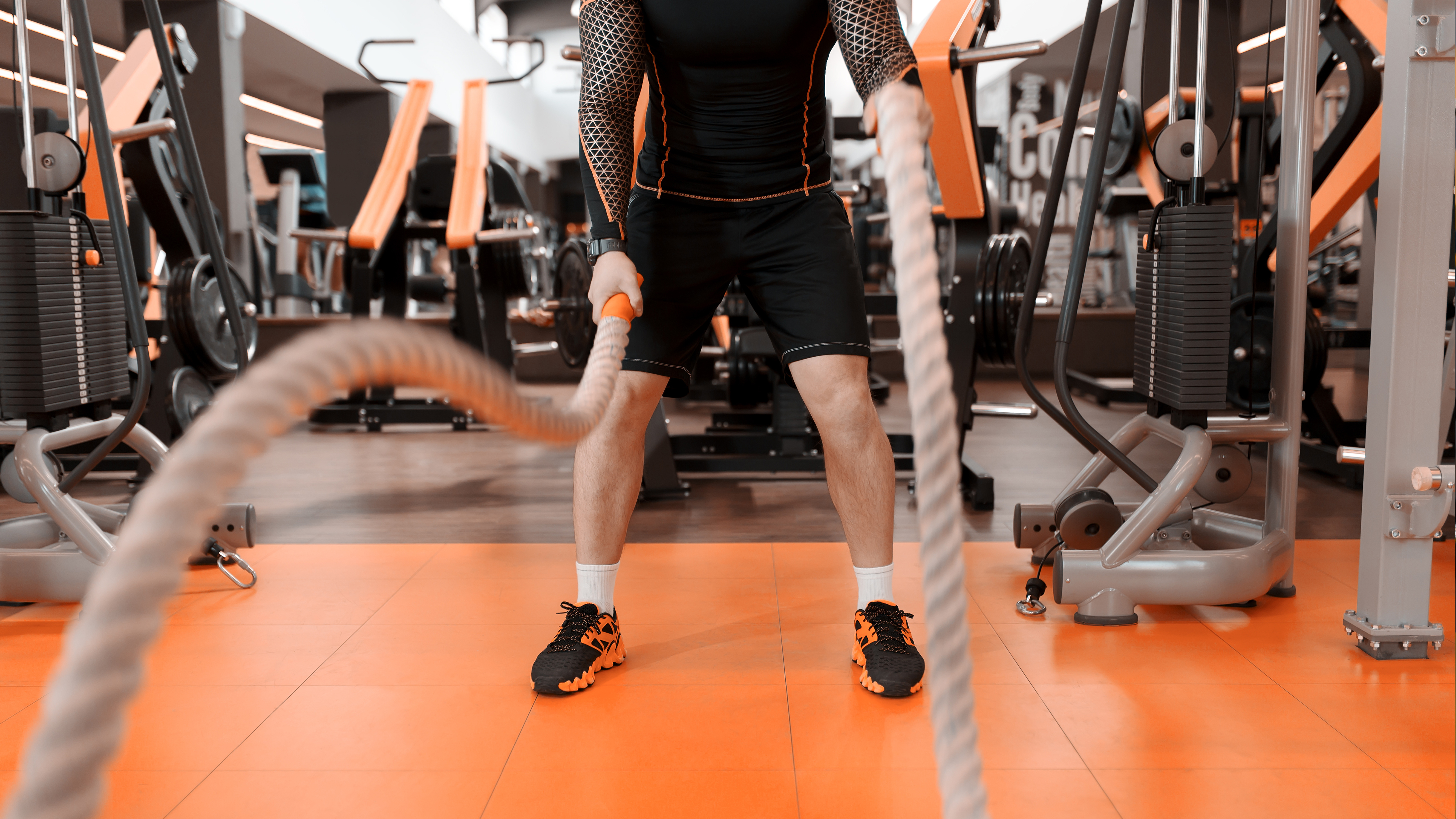 MuscleRopes.com | The Strongest Battle Ropes On the Market