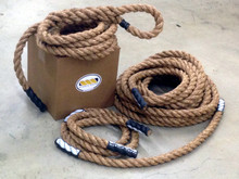 OCR Rope Training Pack