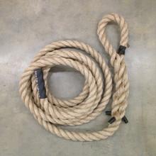 Un-Manila Climbing Rope