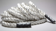 "White Cyclone 1.5"" Rope"