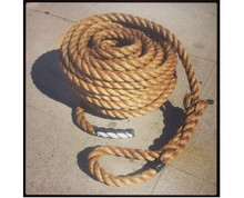 PMF! Pulling Rope