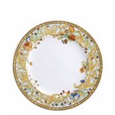 VERSACE BUTTERFLY GARDEN DINNER PLATE