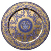 VERSACE LE GRAND SERVICE PLATE GOLD