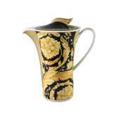 VERSACE VANITY COFFEE POT