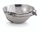 MICHAEL ARAM BLACK ORCHID BOWL LARGE