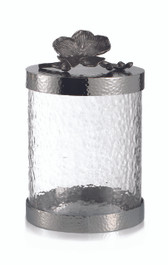 MICHAEL ARAM BLACK ORCHID CANISTER SMALL