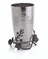 MICHAEL ARAM BLACK ORCHID VASE MEDIUM