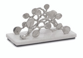 MICHAEL ARAM BOTANICAL LEAF VERTICAL NAPKIN HOLDER