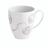 MICHAEL ARAM BOTANICAL LEAF MUG