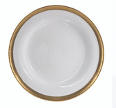 MICHAEL ARAM GOLDSMITH DINNER PLATE
