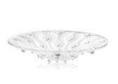 LALIQUE SERPENTINE BOWL