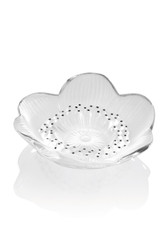 LALIQUE ANEMONE SMALL BOWL