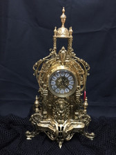 VIRTUS TRACY CLOCK