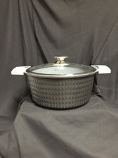 IMPERIAL CAST ALUMINUM POT 5QT